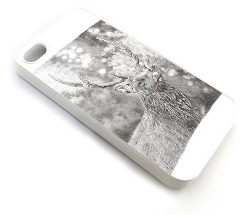 Customised Phone covers with Harriet King Prints